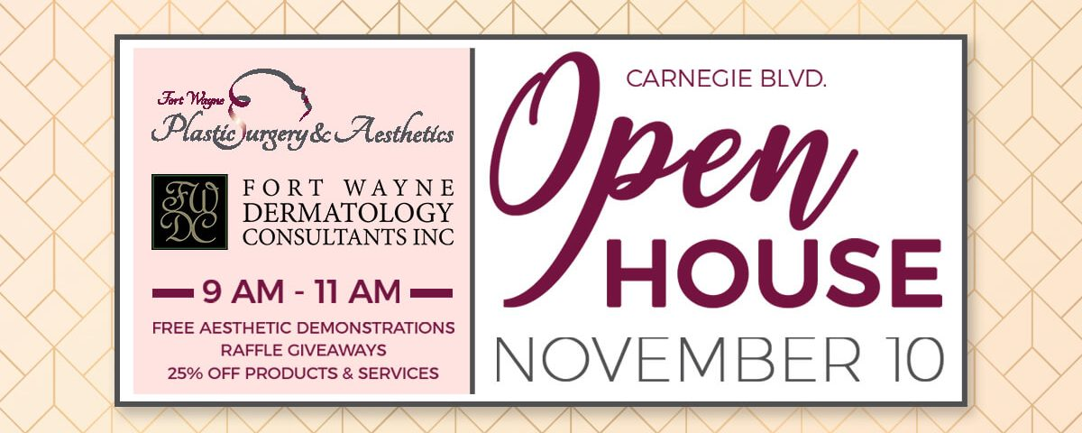 Open House Carnegie Blvd
