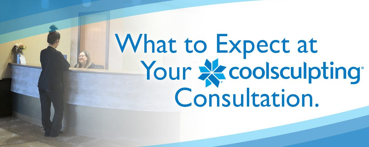 What to expect at your CoolSculpting Consultation