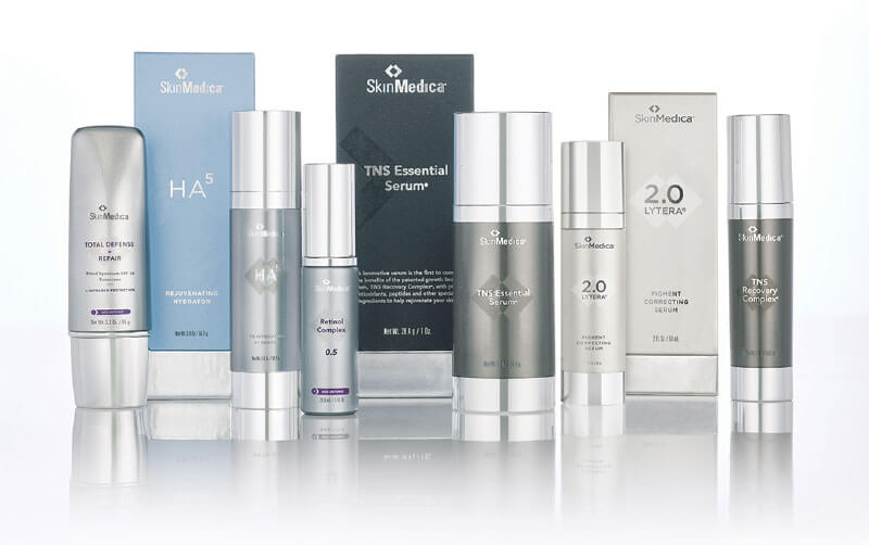 SkinMedica Skin Care Products